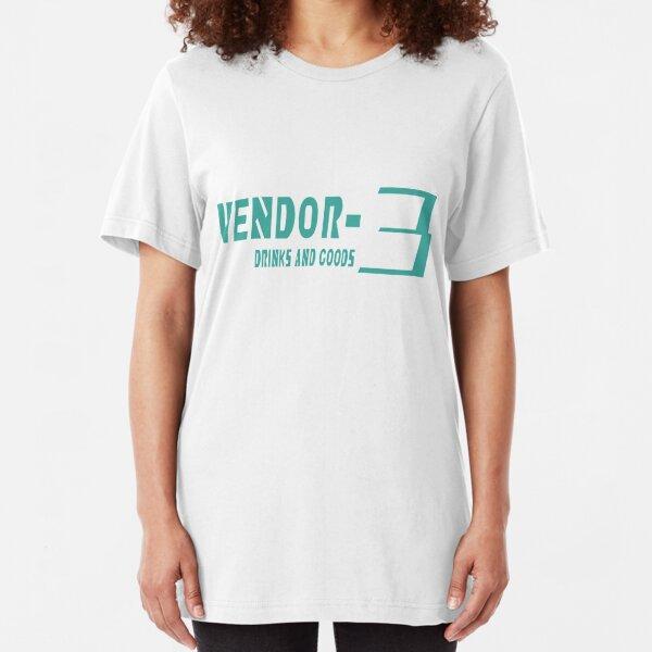 Vendor-3 Slim Fit T-Shirt