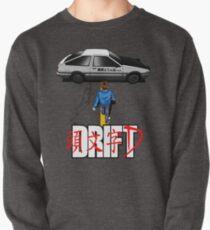 Drift Pullover