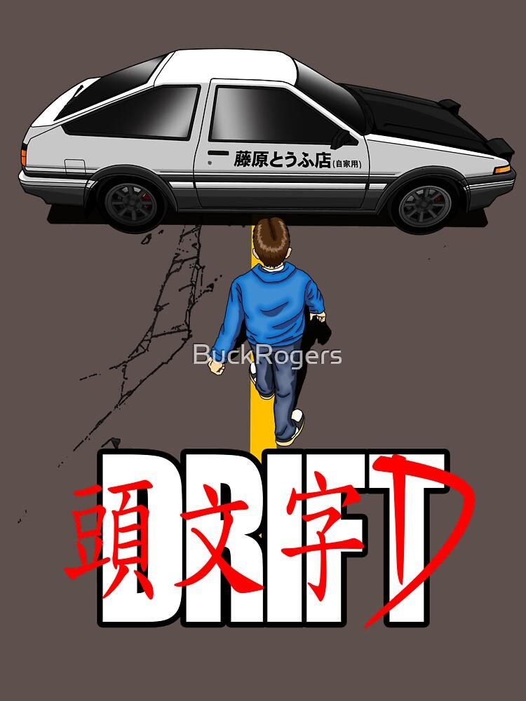 Drift | Unisex T-Shirt