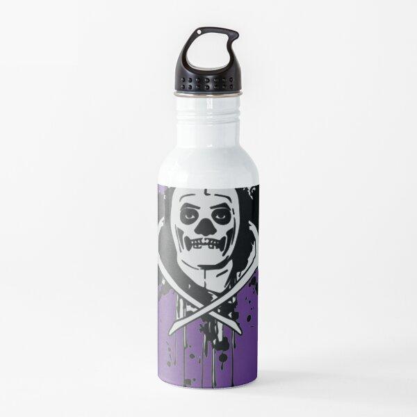 trooper skull Water Bottle