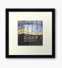 DSCN6756 _DSCN6758 _GIMP Framed Print