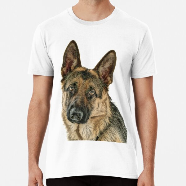 GSD bywhacky Premium T-Shirt