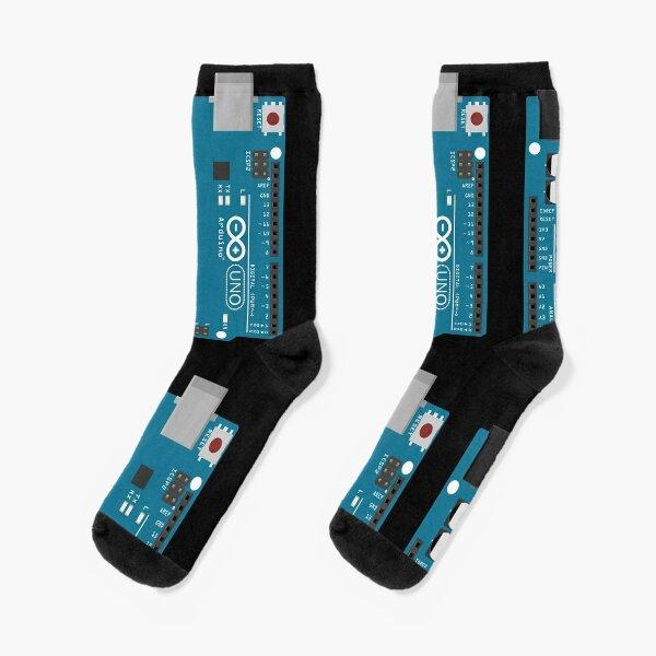 Arduino UNO R3 Socks