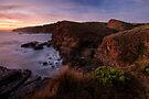 Coastal Bliss by Travis Easton