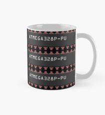 ATMEGA328P-PU Classic Mug