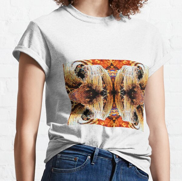 Barky Terriers Classic T-Shirt