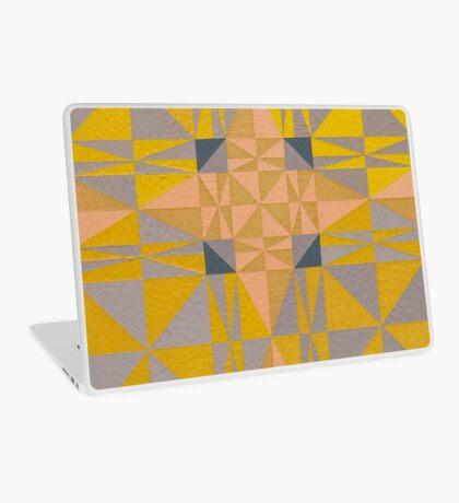 Untitled Encaustic Painting 24 Laptop Skin