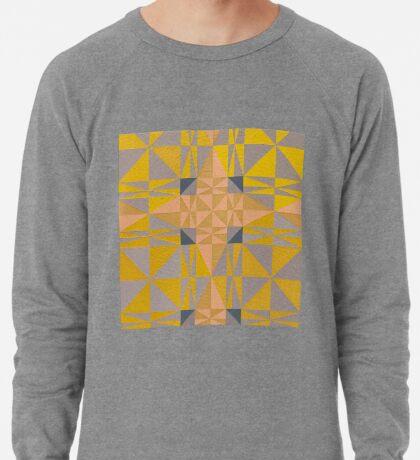 Untitled Encaustic Painting 24 Lightweight Sweatshirt
