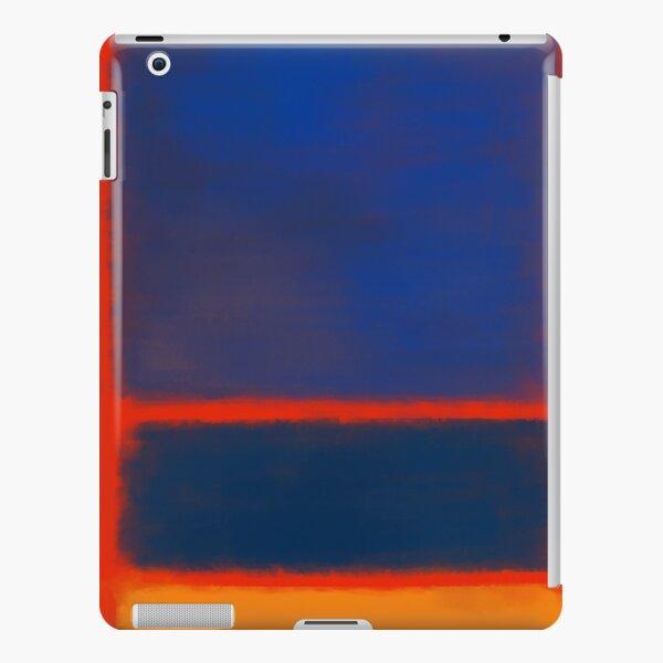 Rothko Inspired #7 iPad Snap Case