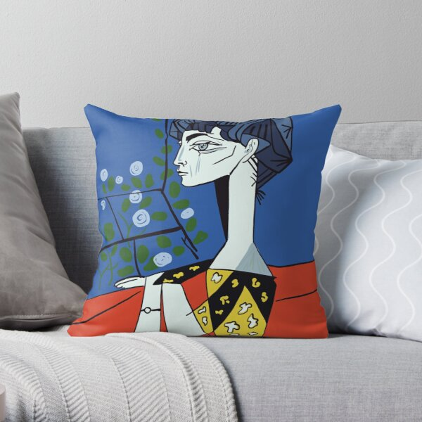Picasso # 1 Coussin