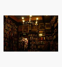 Finding the Shakespeare Bookshop, Paris Photographic Print