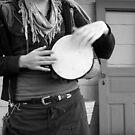 drumming  by Morgan Koch