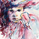 Mystique by Stephie Butler