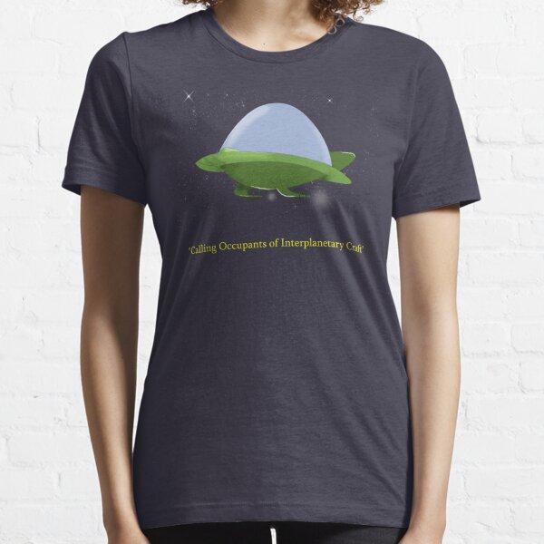 Interplanetary Craft Essential T-Shirt