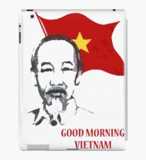 Vietnam Propoganda iPad Case/Skin