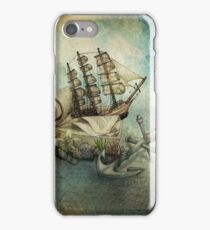 Now I lay me down to read, i travel leagues before i sleep iPhone Case/Skin