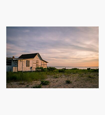 West Meadow Beach Photographic Print