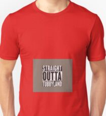 Straight Outta Tubbyland T-Shirt