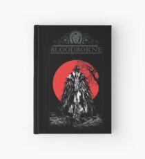 Bloodborne  Hardcover Journal