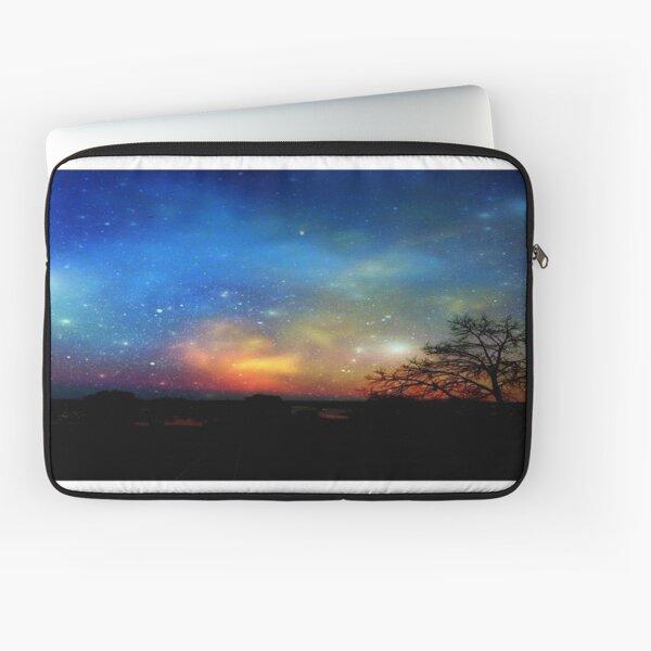 Aurora Borealis © Laptop Sleeve