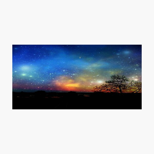 Aurora Borealis © Photographic Print