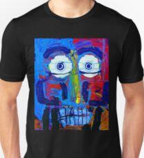 2 Guys Face T-Shirt