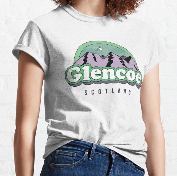 Glencoe  Classic T-Shirt