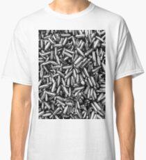 Silver bullets Classic T-Shirt