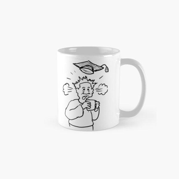 Strong Coffee Classic Mug