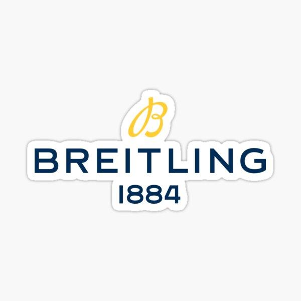 Breitling Sticker
