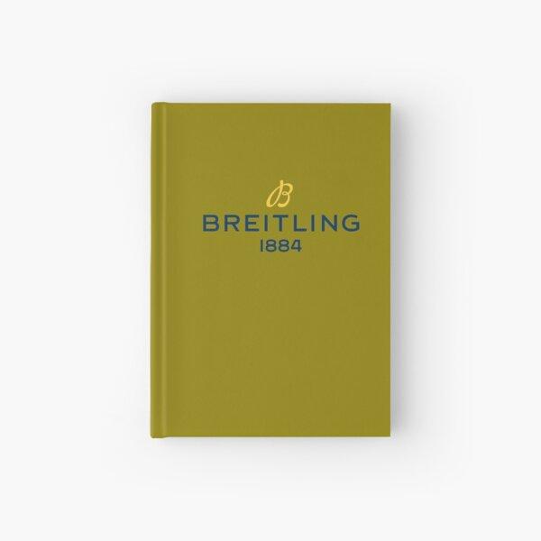 Breitling Hardcover Journal
