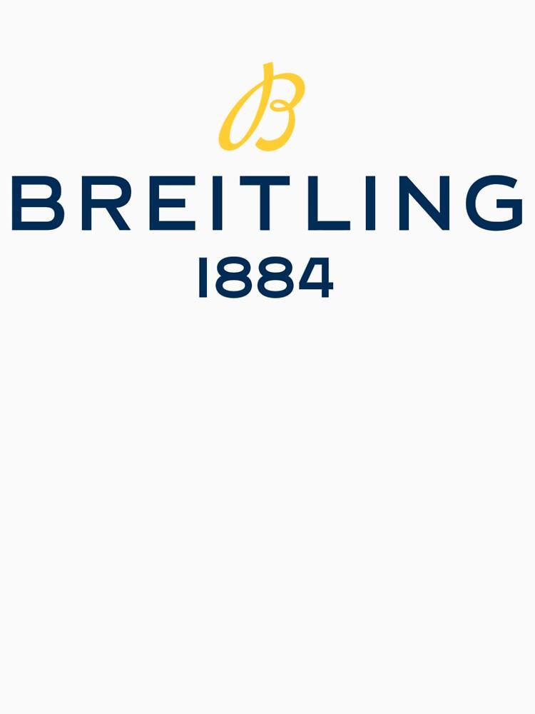 Breitling by Krusenancy