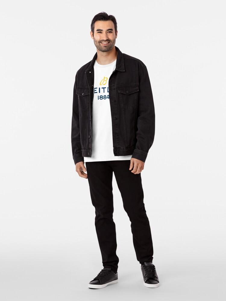 Alternate view of Breitling Premium T-Shirt