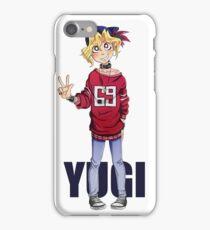 Yugi Swag! iPhone Case/Skin