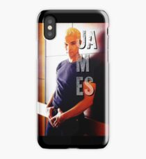 James Marsters iPhone Case