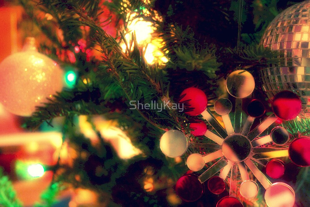 ornaments by ShellyKay