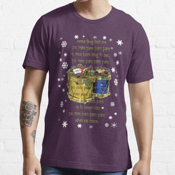Little Drummer Boy Essential T-Shirt
