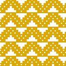 Mustard Blocks by alicemoore