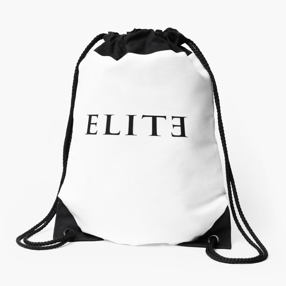 Elite (Netflix) Mochila saco