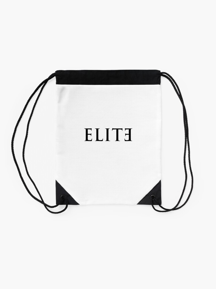 Vista alternativa de Mochila saco Elite (Netflix)