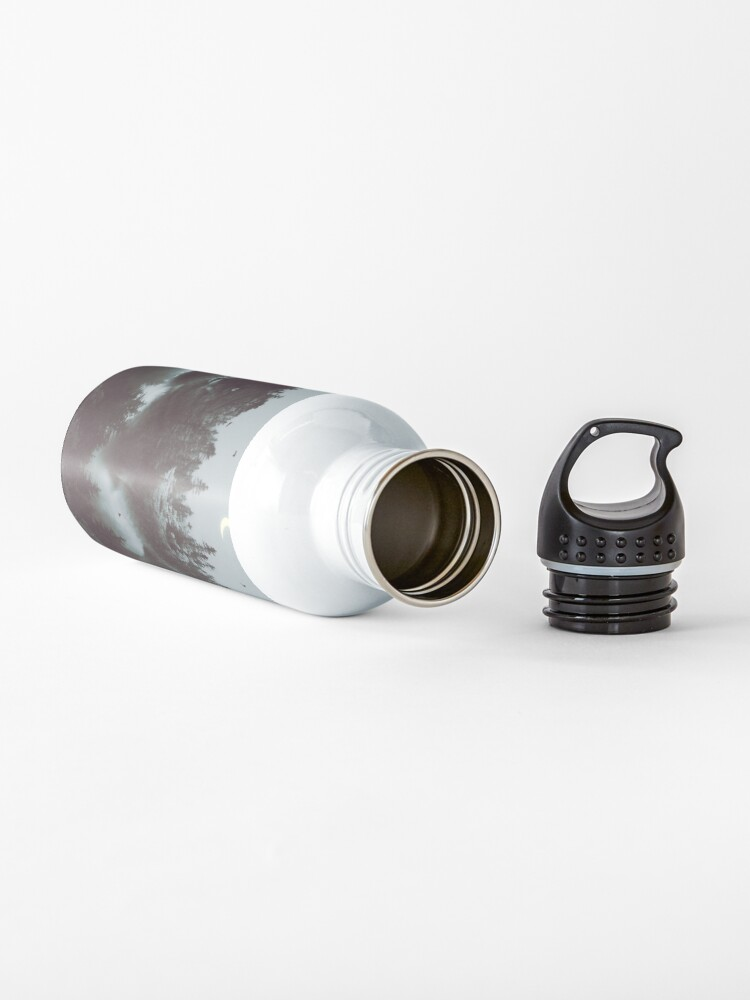 Alternate view of noctivagant Water Bottle