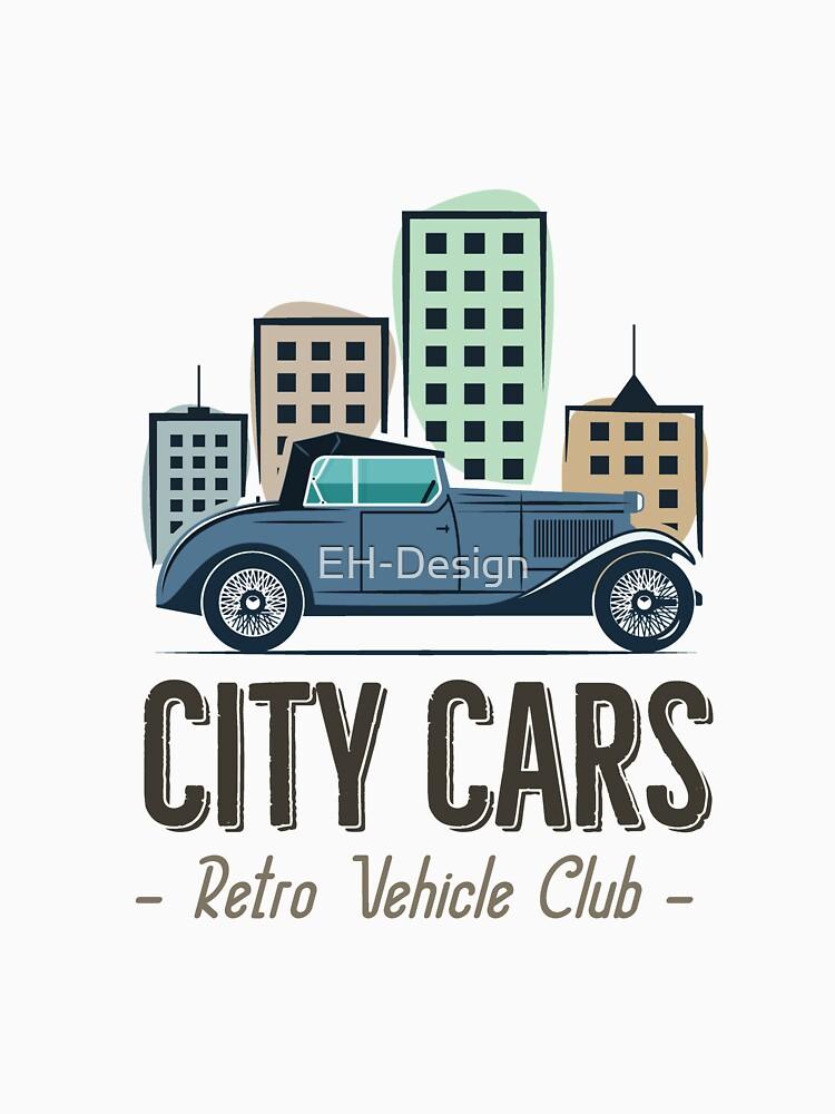 City Cars von EH-Design
