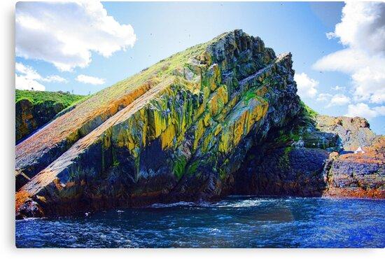 Big Rock Candy Mountain by fixtape
