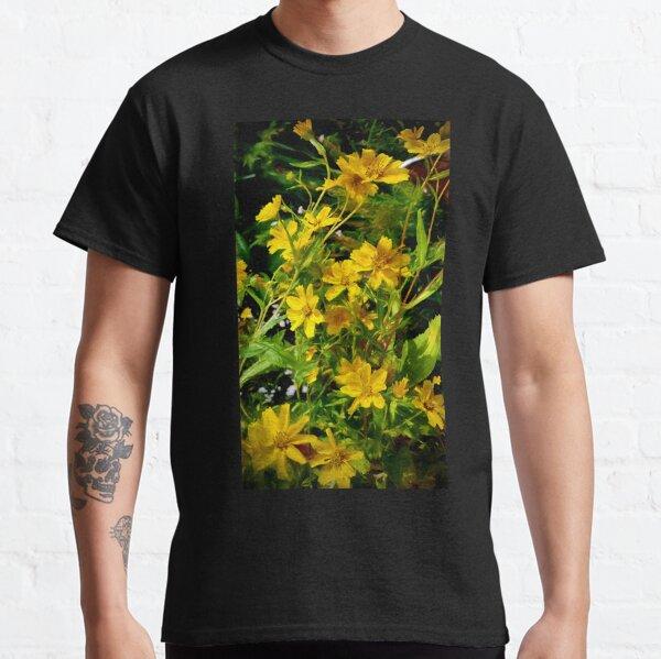 Stiff tickseed Classic T-Shirt