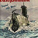 U Boat ...German Kriegsmarine WWII by edsimoneit