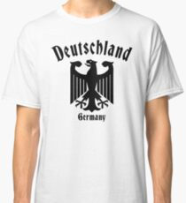 Deutschland Germany Classic T-Shirt