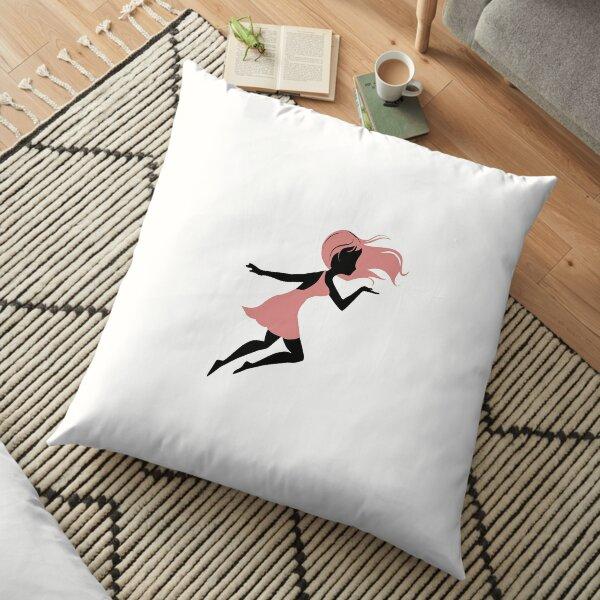 Beauty Floor Pillow
