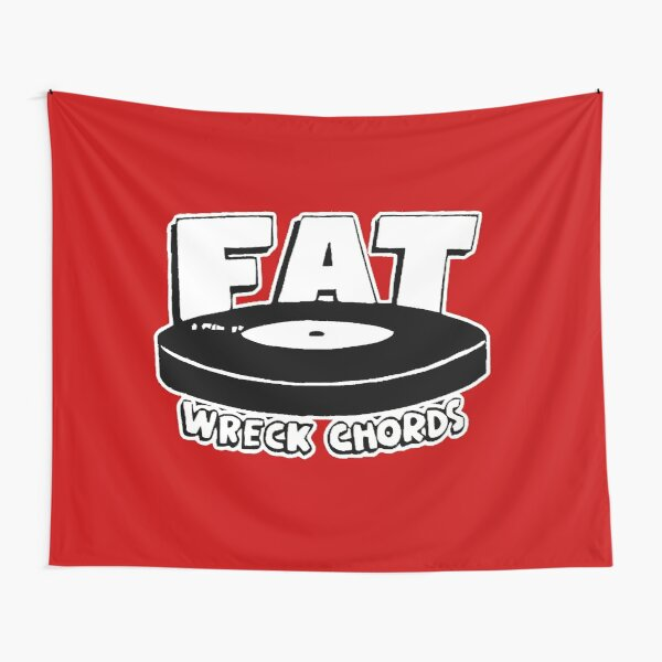 FAT WRECK CHORDS Tapestry