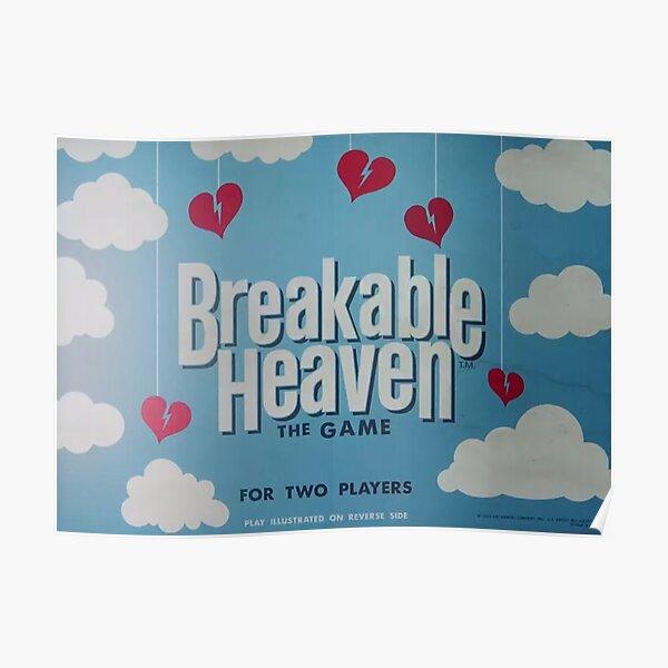 Breakable Heaven Game Poster
