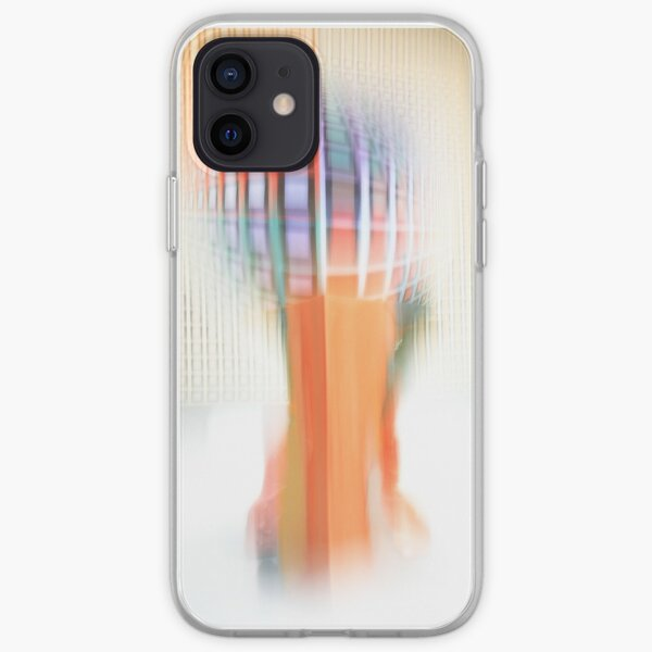 Playing with Perspective ... iPhone Soft Case